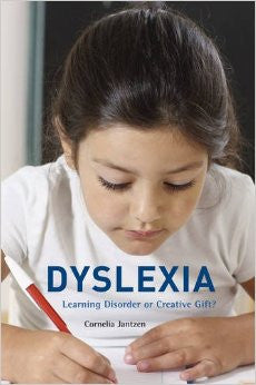Dyslexia - Learing disorder or Creative gift?