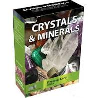 Crystal and Minerals