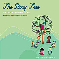The Story Tree - Jenni Cargill-Strong