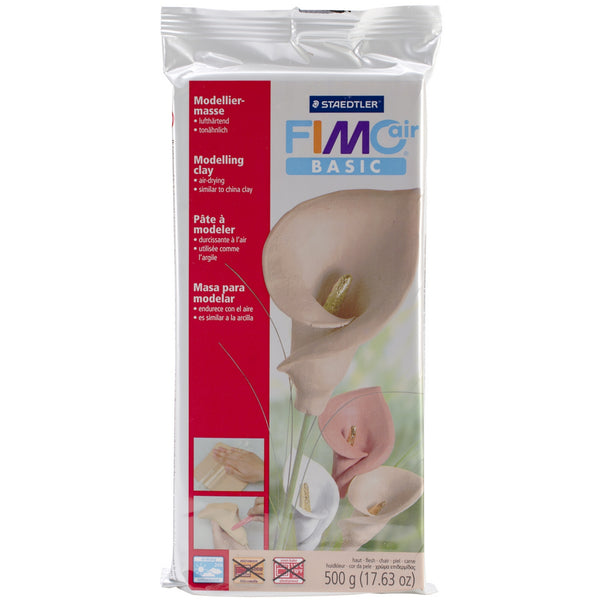 Air Drying Clay - Fimo