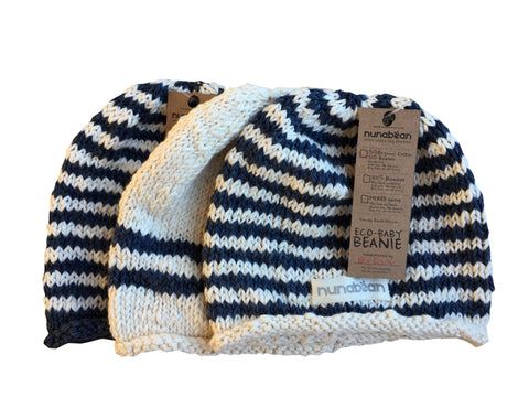 eco-baby beanie (cotton-bamboo)