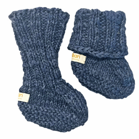 eco-baby cloudhopper booties