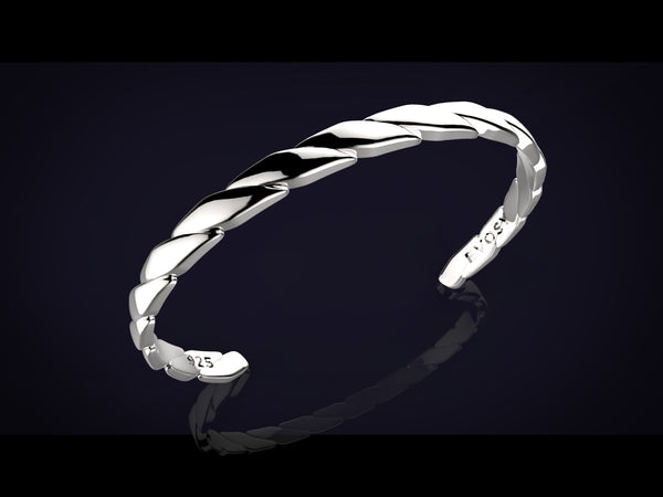 3D Render of Jewelry Design
