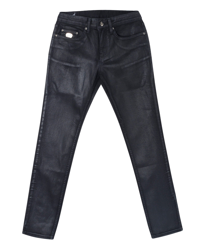 Jagger Black Coated