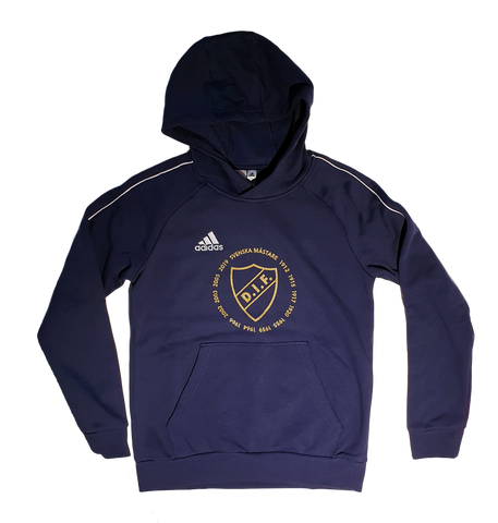 ADIDAS CORE HOOD JUNIOR - CIRKEL