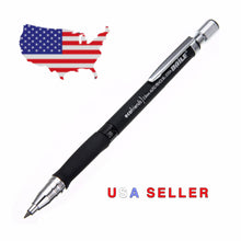 Load image into Gallery viewer, 2.0mm Lead Holder Mechanical - Automatic Clutch Pencil crafts Carpenter art 2mm