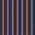 S / 2074-orange-blue-stripe