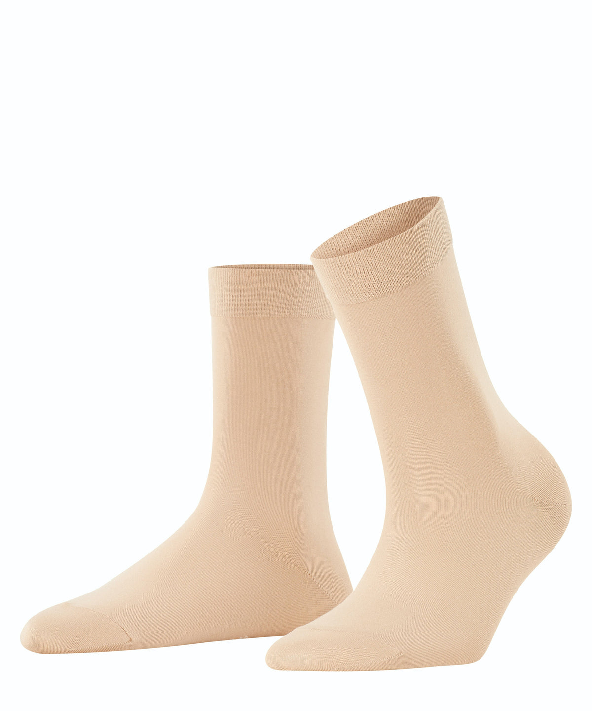 FALKE Cotton Touch Women's Socks - HANRO