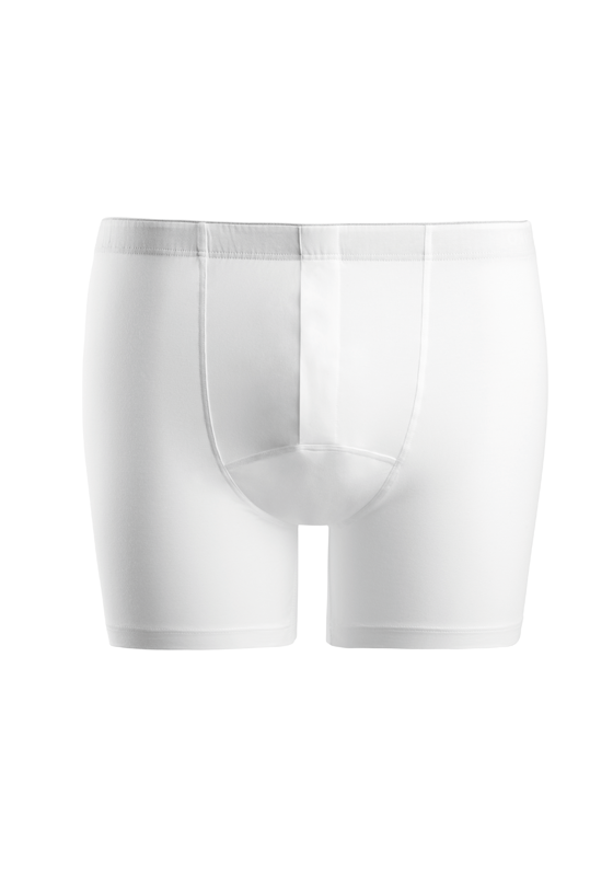 Cotton Superior - Short-Leg Pants - HANRO