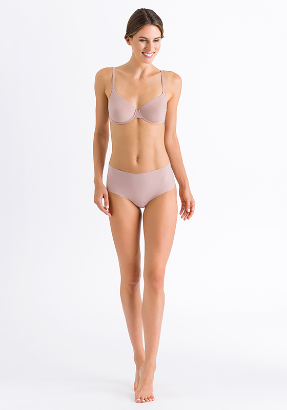 Smooth Illusion - Underwired Bra - HANRO