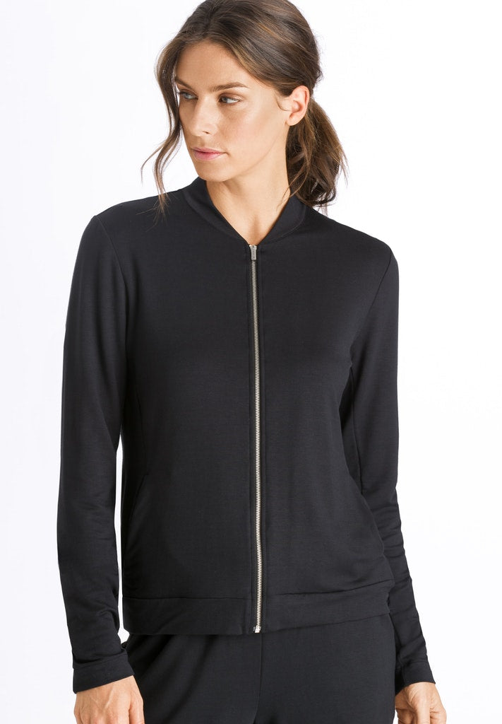 Balance - Zipped Jacket - HANRO