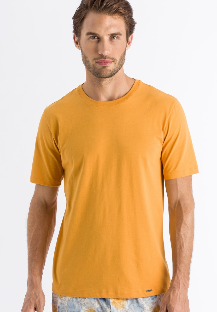 Living - Short Sleeved T-Shirt - HANRO