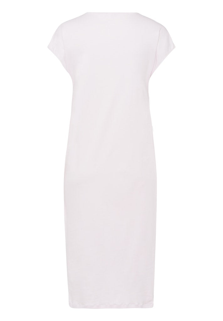 Najuma - Cotton Short Sleeved Nightdress - HANRO