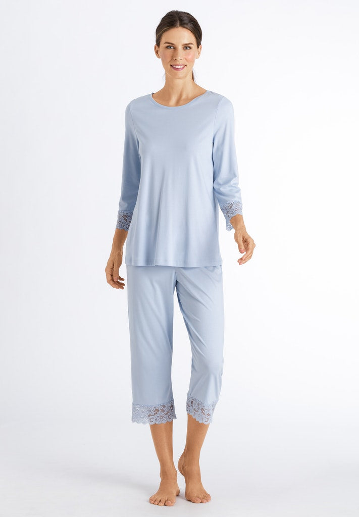Moments - Cropped Pyjamas - HANRO
