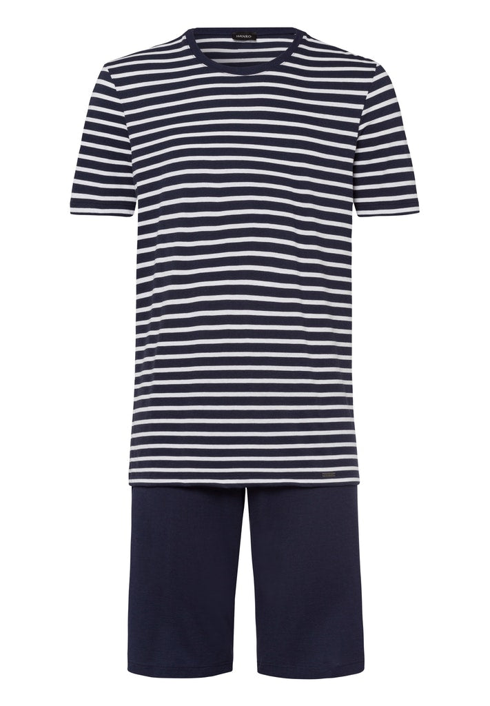 Night & Day - Cotton Short Pyjamas