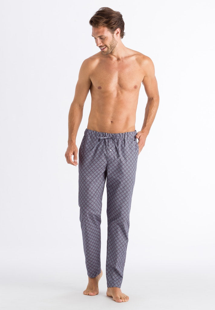 Night & Day - Cotton Leisure Trousers - HANRO