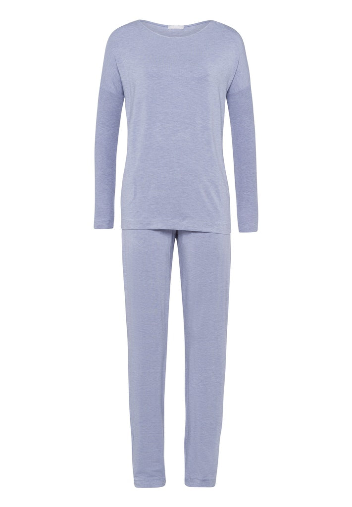 Natural Elegance - Long Sleeved Pyjamas - HANRO