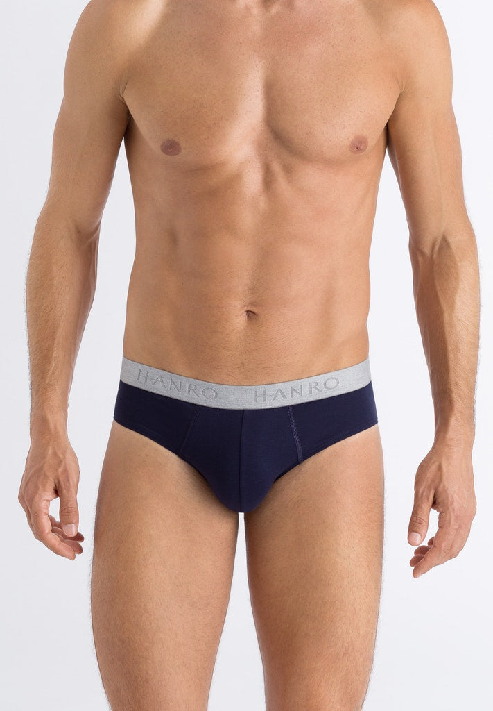 Cotton Essentials - Brief - 2 Pack - HANRO