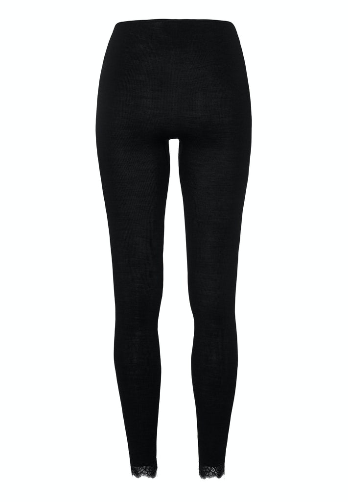 Woolen Lace - Leggings - HANRO