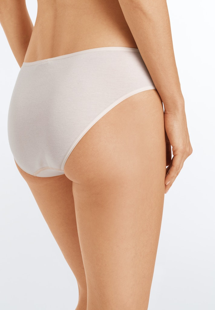 Madlen - Cotton Midi Briefs - HANRO