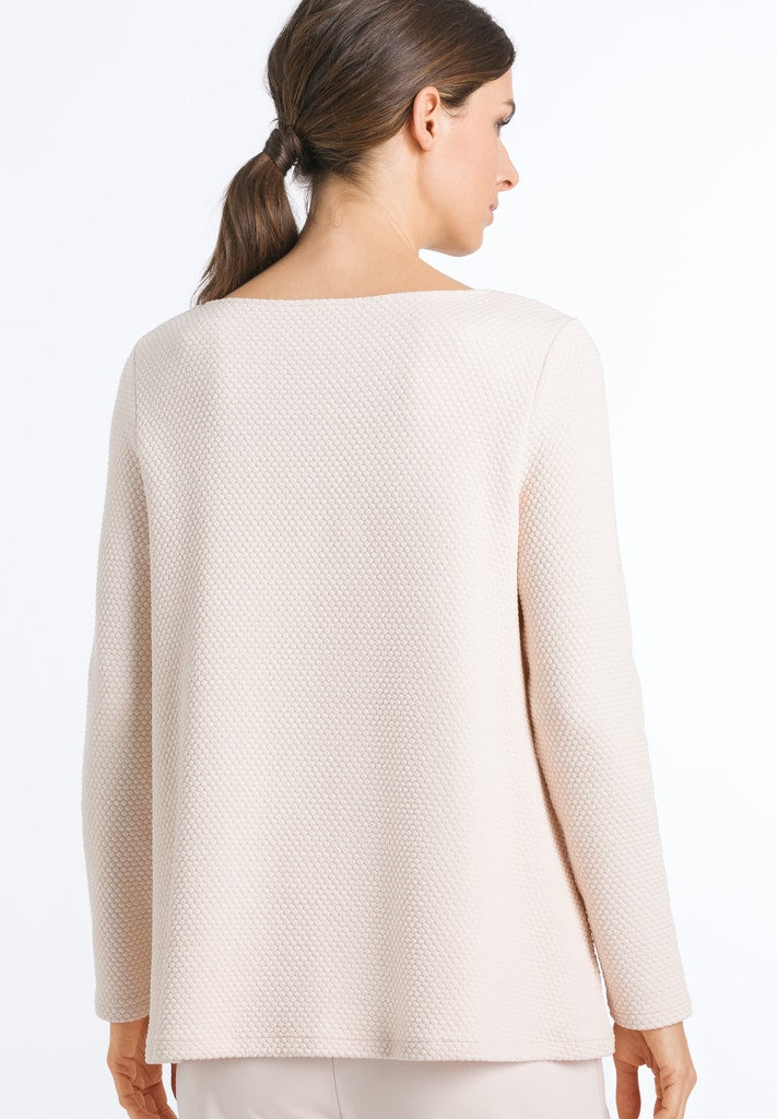 Pure Comfort - Long Sleeved Top - HANRO