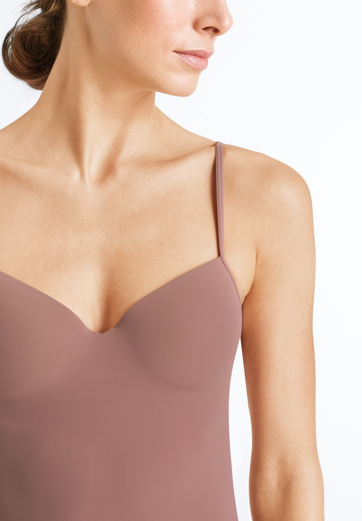 Allure - Padded Bra Top