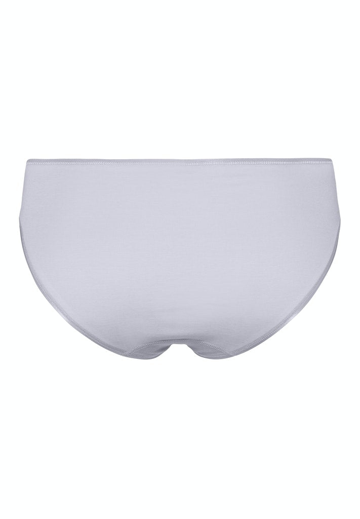 Cotton Seamless - Midi Brief - HANRO