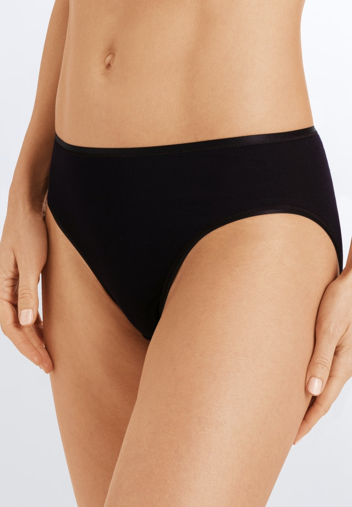 Cotton Seamless - Midi Brief