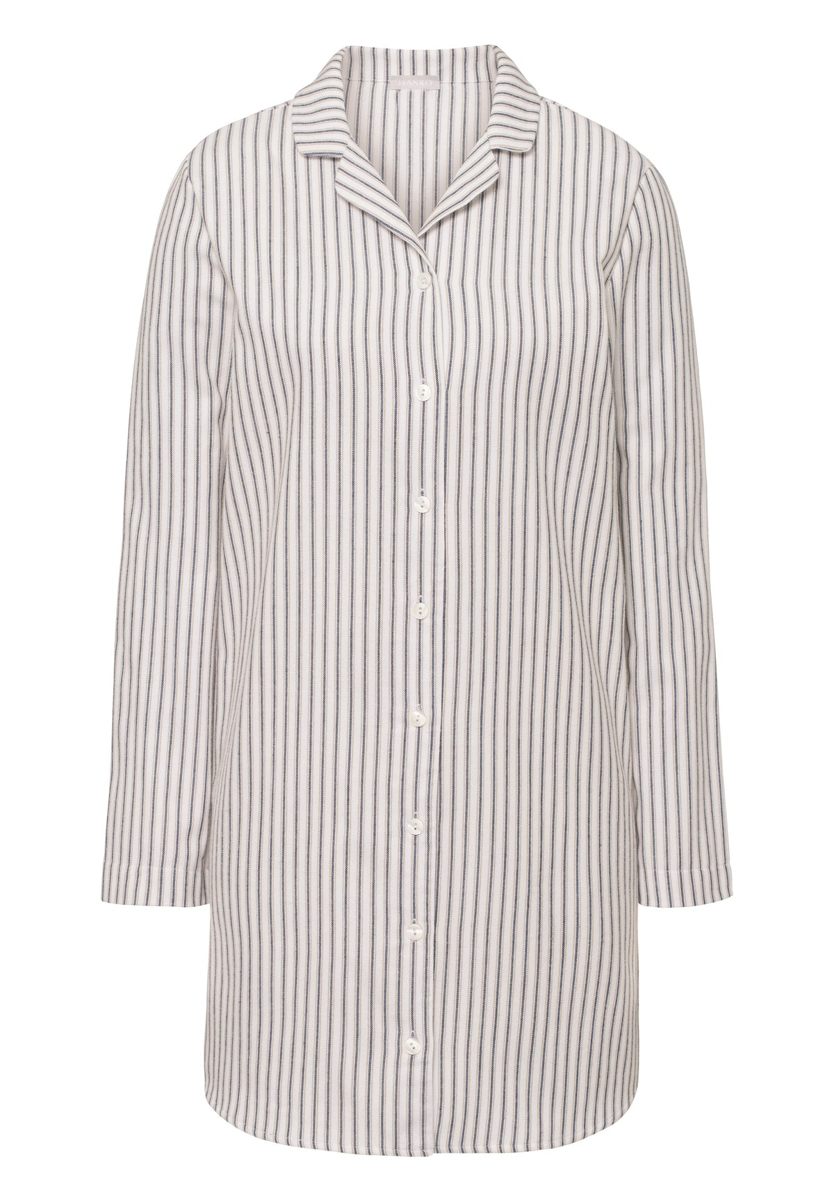 Edda - Cotton Flannel Nightshirt