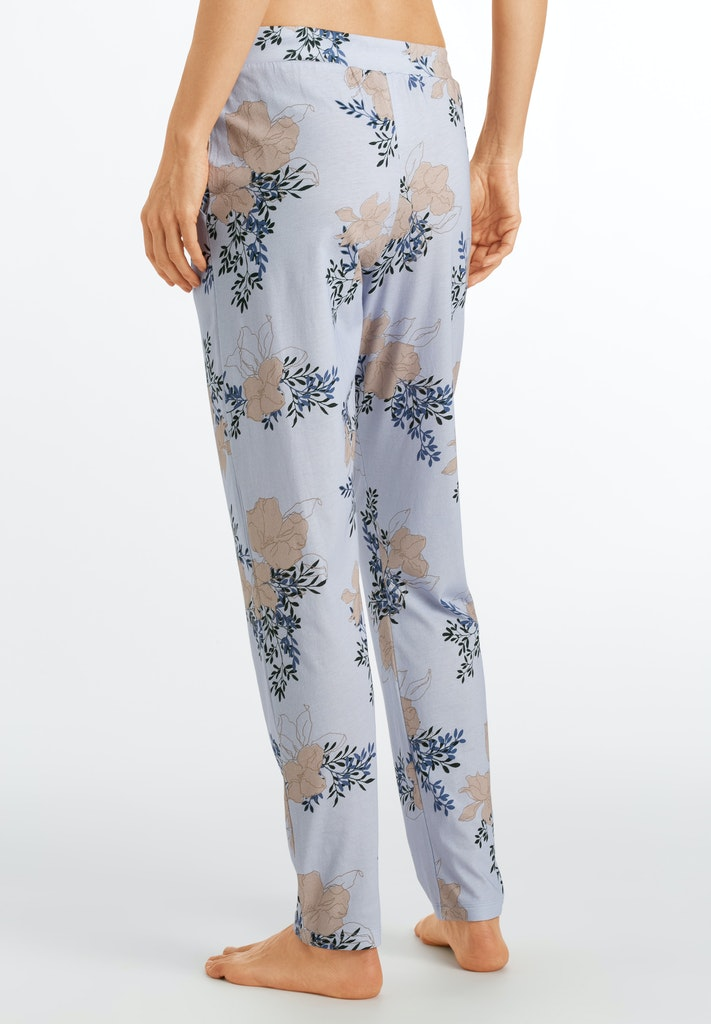 Sleep & Lounge - Cotton Mix Pyjama Pants