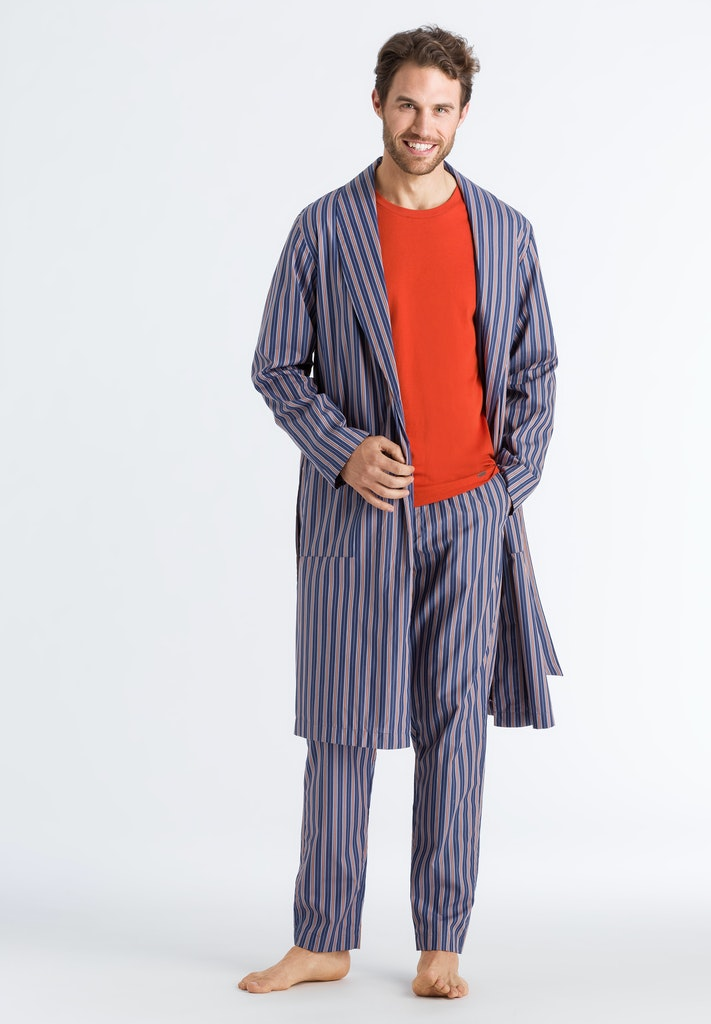 Night & Day - Cotton Robe - HANRO