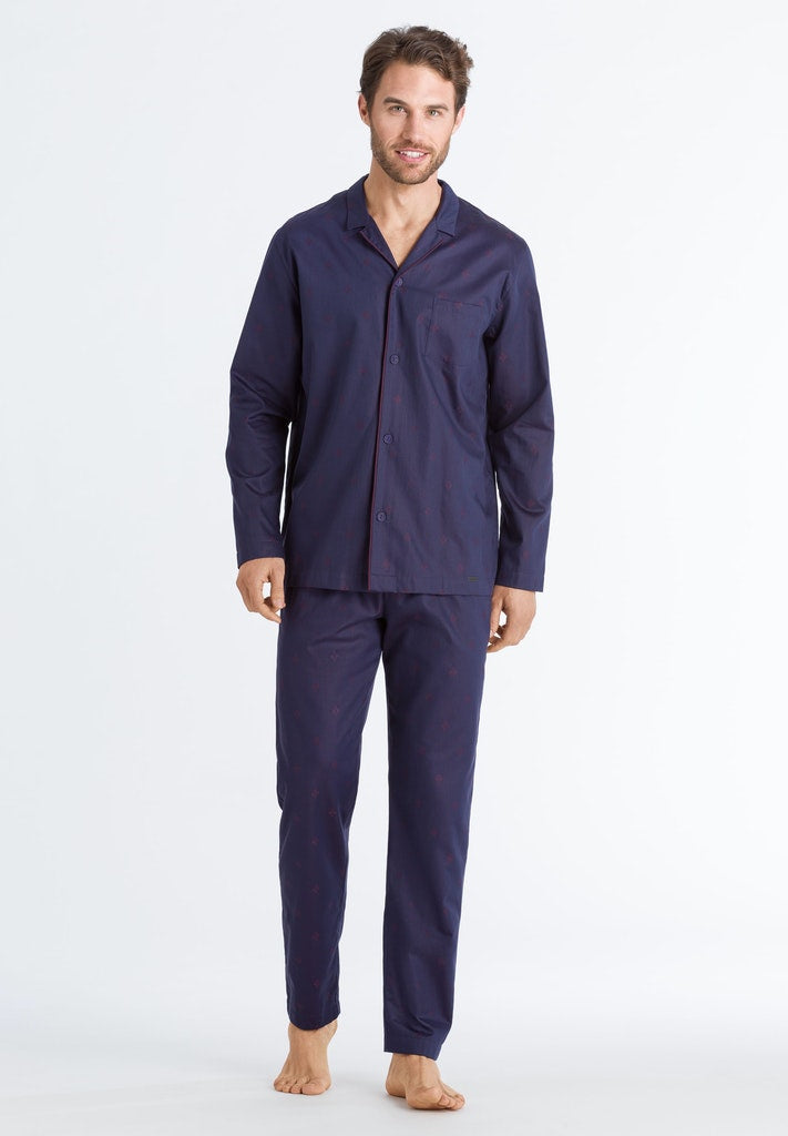 Leano - Long Sleeved Pyjamas