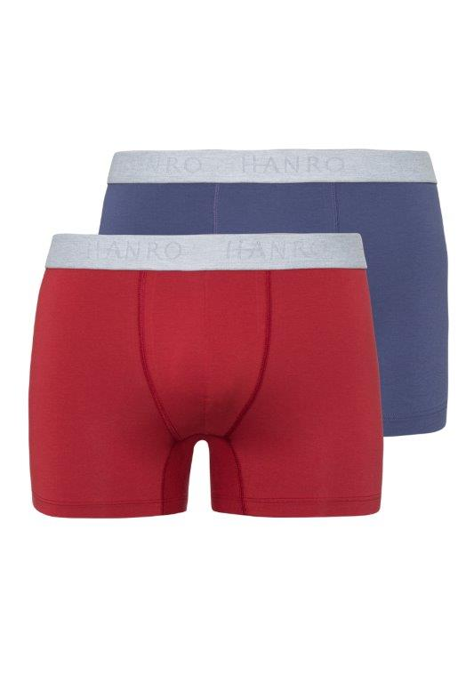 Cotton Essentials - Pant - 2 Pack - HANRO