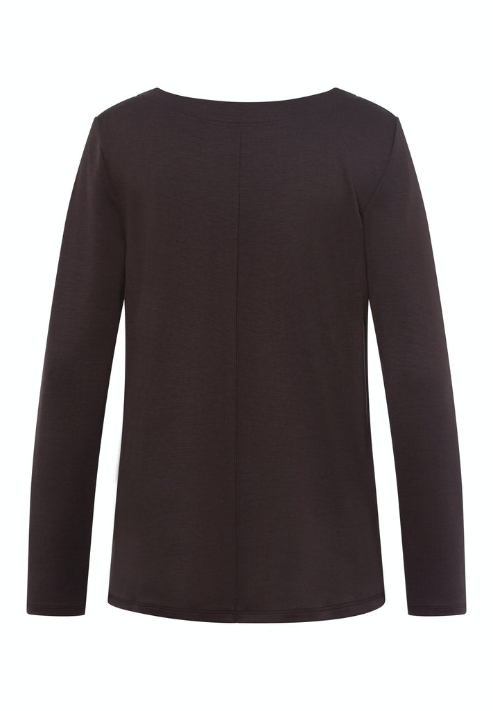 Pure Comfort - Long Sleeved Top