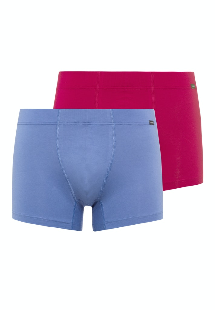 Cotton Essentials - Pants - 2 Pack