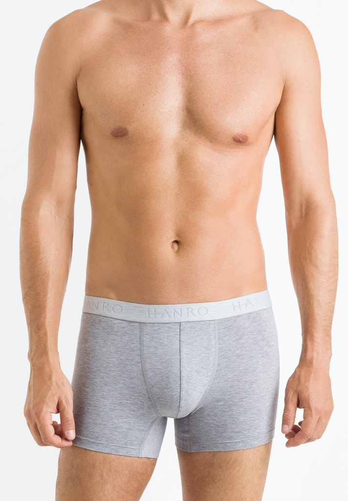 Cotton Essentials - Pant - 2 Pack