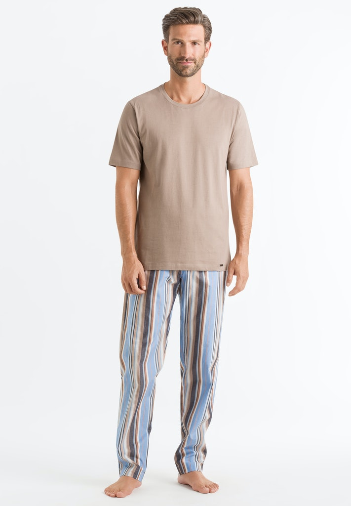 Night & Day - Cotton Leisure Trousers