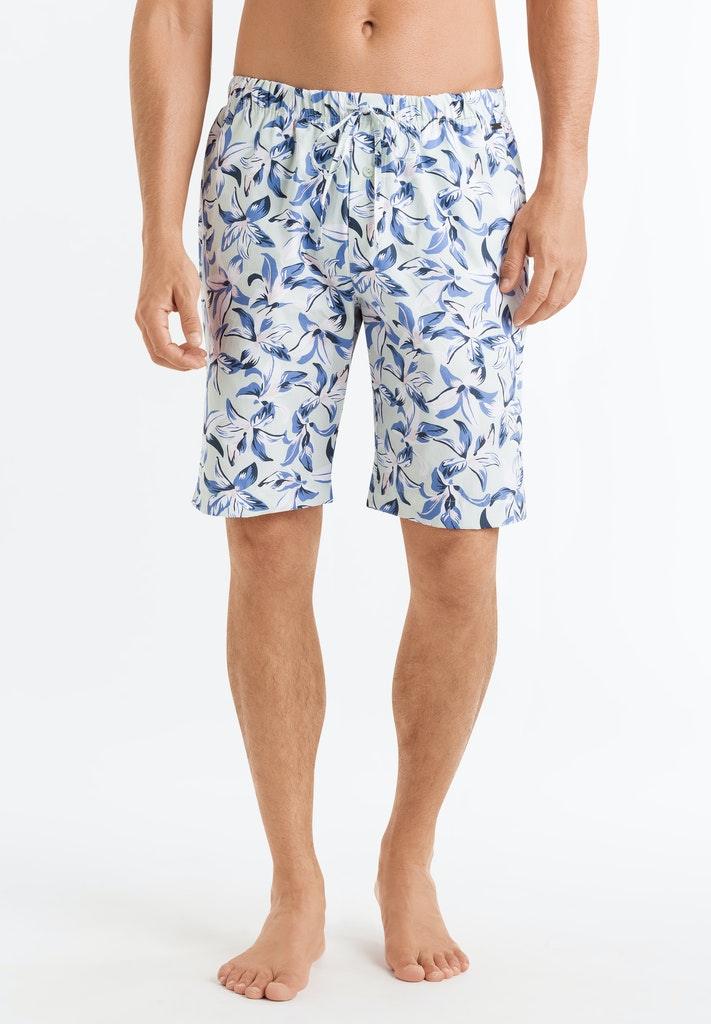 Night & Day - Cotton Lounge Shorts