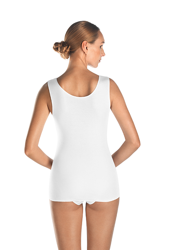Cotton Seamless - Tank Top - HANRO