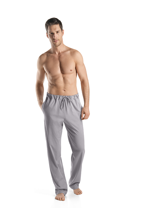 Night & Day - Cotton Jersey Pyjama Pants - HANRO