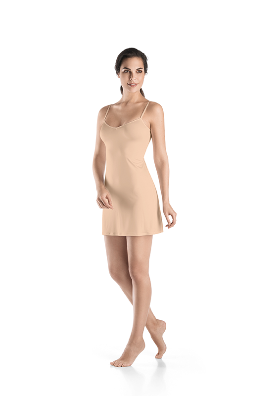 Satin Deluxe Bodydress - HANRO