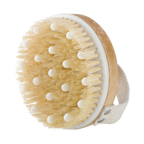 ergoform body brush