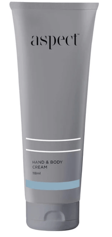 Aspect Hand & Body Cream