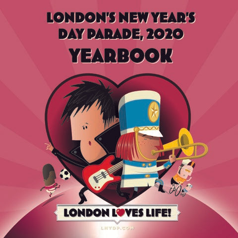 LNYDP 2020 Yearbook