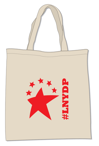 BRAND NEW - LNYDP Tote Bag