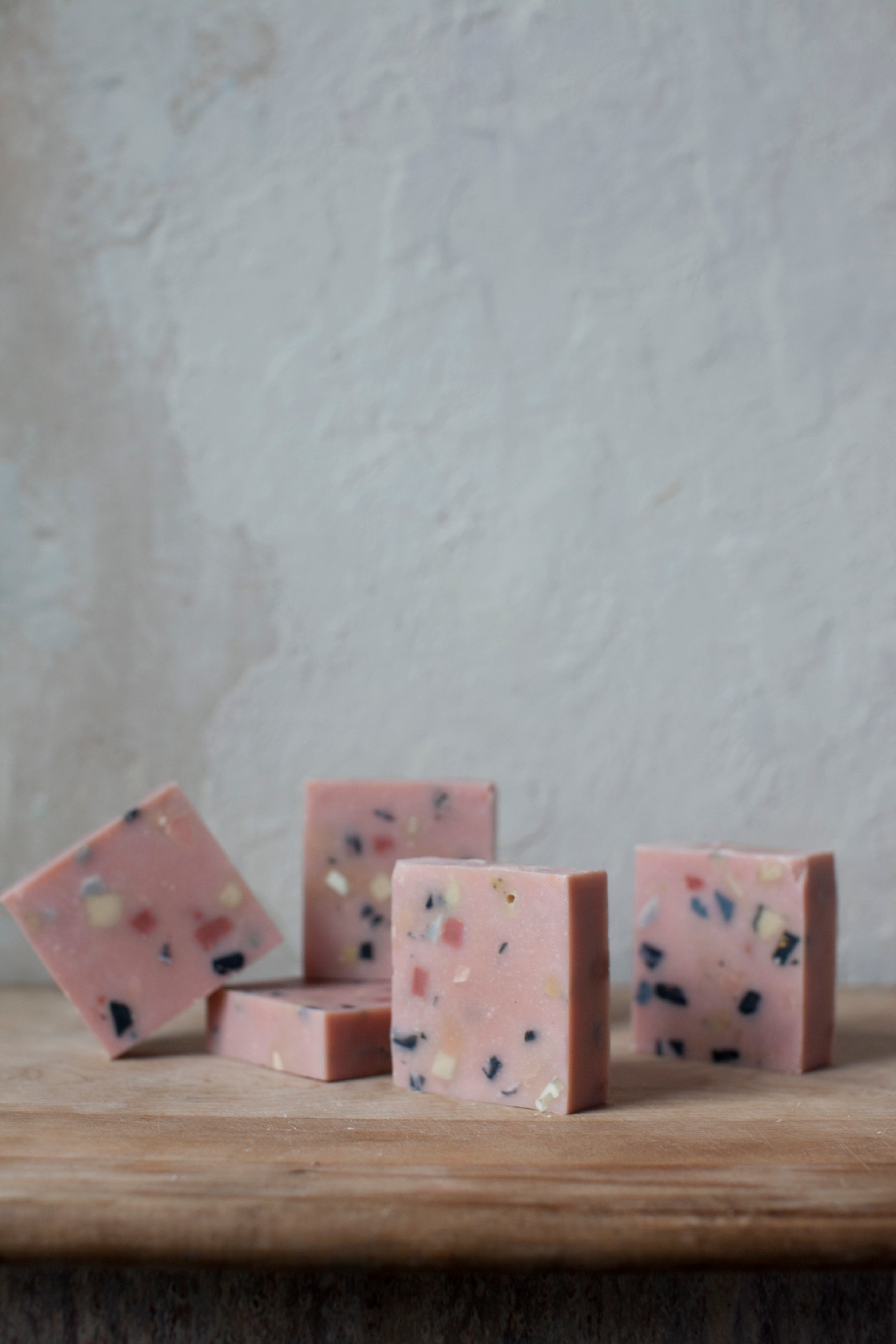 TERRAZZO COLLECTION // ROSE