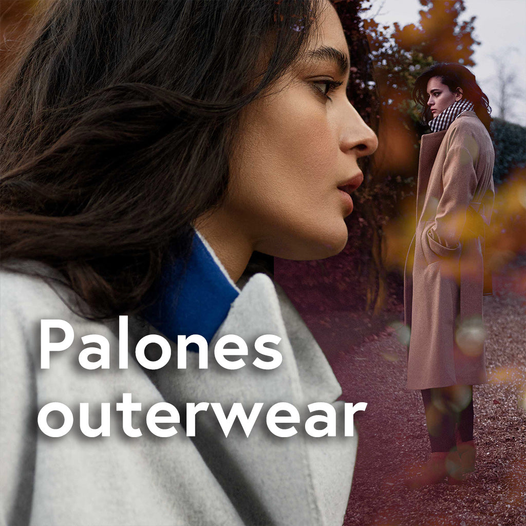 Inside our outerwear: what makes it special