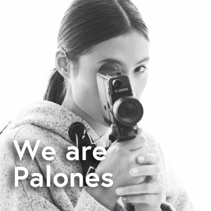 We Are Palones