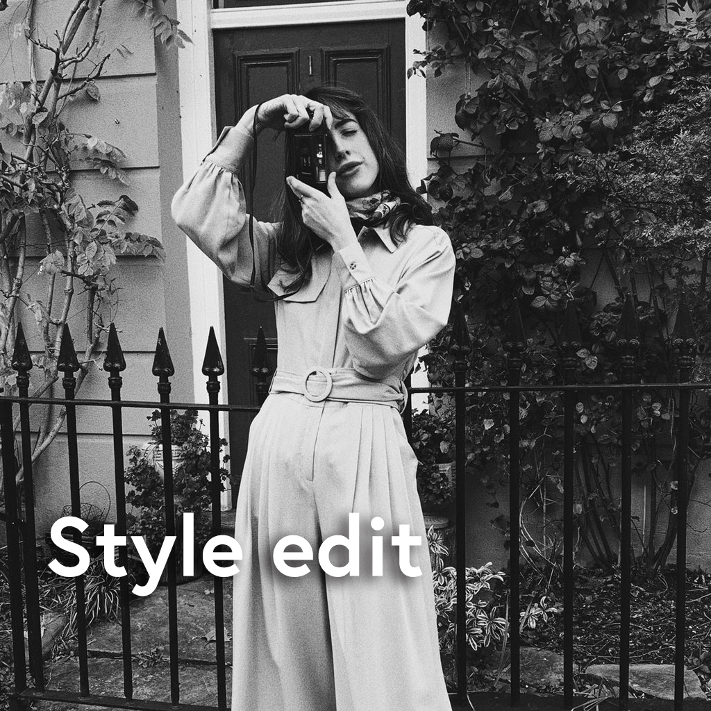 Style Edit: Beatrice Rigby