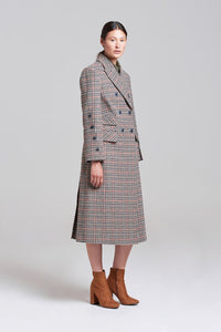 Kensington City Coat